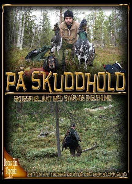 Bilde av PÅ SKUDDHOLD -